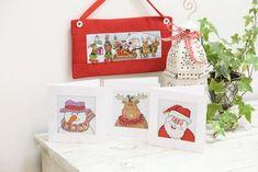 santa claus cross stitch patterns. Christmas cross stitch #craft