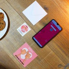 """Carte de Voeux Dématérialisée """"Friends Forever"""" Coeur Messages, Friends Forever, Key, Phone, Greeting Card, Gift, Telephone, Unique Key"""