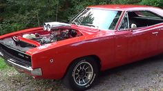 The Dukes of Hazzard 1968 Dodge Charger Ghost of the General Lee ...
