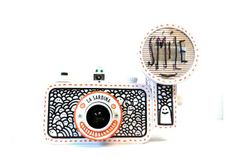 The coolest cameras ever? We think so!