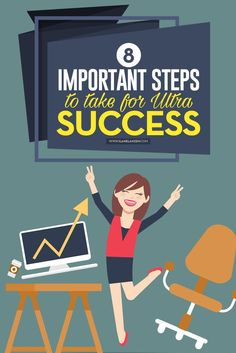 8 Important Steps To Take For Ultra Success Happy Love, Are You Happy, Marriage Relationship, Financial Success, Best Blogs, Successful People, Career Advice, Content Marketing, Personal Development