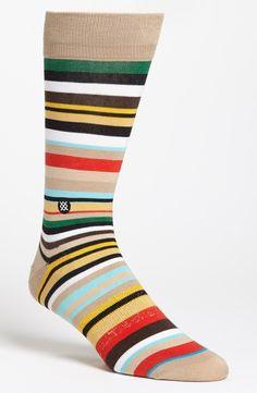 Yes I love me some crazy socks