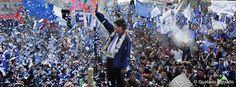 #Bolivia Informa: Ultima #encuesta: 66% apoya a #Evo - #Referendo #Repostulación #Democracia