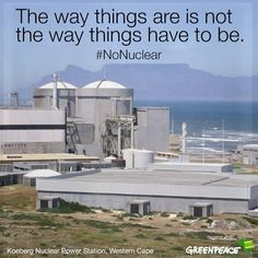 The way things are is not the way things have to be. Nuclear Power, Westerns, Peace, Mansions, House Styles, Green, Home Decor, Nuclear Energy, Mansion Houses