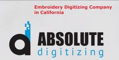 Absolute Digitizing is one of the experienced embroidery digitizing companies in California with a proven track record of providing quality services. Embroidery Digitizing Software, Embroidery Companies, Pushes And Pulls, Free Quotes, Get One, Custom Clothes, Are You The One, Machine Embroidery, Budgeting