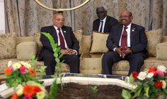 Sudan's Bashir travels to South Africa for summit/AFP