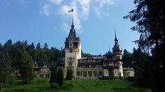 Kasteel van Peles (Sinaia, Roemenië) - Beoordelingen