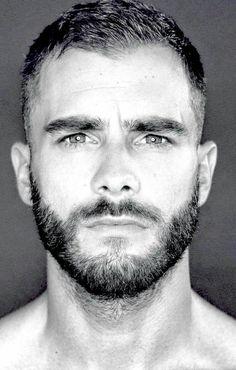 Handsome man =)