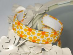 Spring Flowers Cuff | Flickr - Photo Sharing!