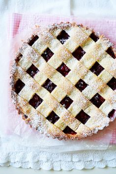 Sweet Desserts, Pie, Food, Summer, Recipes, Torte, Cake, Summer Time, Fruit Cakes