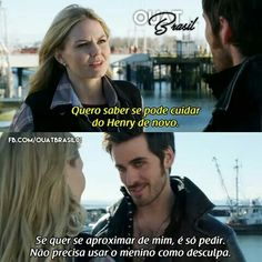 Once Up A Time, Ouat Cast, I Series, Captain Swan, I Want You, Haha, My Life, Tv Shows, Funny Memes