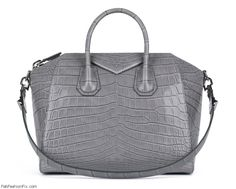 Givenchy Antigona from fall 2014 Handbags collection