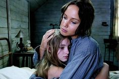 Real Hunger is not a Game - In the Hunger Games, Katniss  overcomes adversity and fights to survive in ways orphans around the world have to every day.