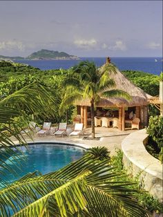 featured posts image for Tropical villa getaway on Mustique