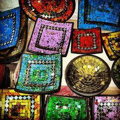 Tunisia plates