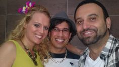 MarisaThe Kings of Jeitinho Bossa Nova Trio Vocals: Marisa de Stefanow Guitar: Silvio Fortes Drums/Percussion: Geraldo Mueller