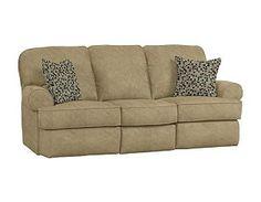 Bliss Reclining Sofa