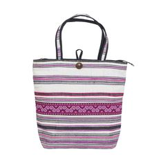 Gifts That Give Back - Shop scarves, bags and wallets all handmade by women artisans. World Refugee Day, Human Trafficking, Cotton Fabric, Tote Bag, My Style, Stylish, Bags, Accessories, Women