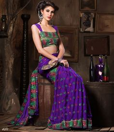 Indian Bollywood Designer Exclusive Gorgeous Preety