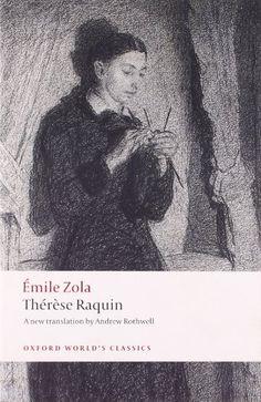 Thérèse Raquin (Oxford World's Classics) by Émile Zola http://www.amazon.com/dp/0199536856/ref=cm_sw_r_pi_dp_R.tVwb17CKE10