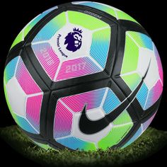 New ball of premier league 2017