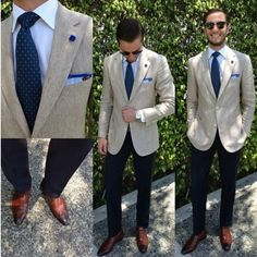 9bcc90da2f7e Men s Wedding Guest Outfit Ideas for Spring and Summer