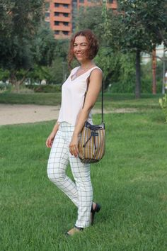 Look Formal en Blanco | Trapos | Blog Moda Belleza Valencia #kissmylook
