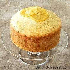 Madeira Cake- A British Classic- this one is the perfect size for dainty slices for your next afternoon tea party Lemon Madeira Cake, Madeira Cake Recipe, Burritos, Victoria Sponge Recipe, British Cake, Baking Recipes, Dessert Recipes, British Desserts, Scottish Recipes