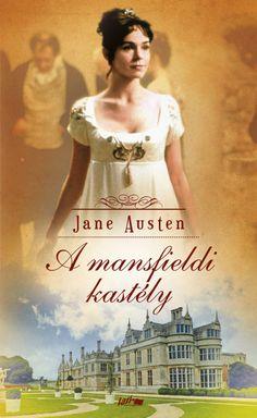 Könyv: A mansfieldi kastély (Jane Austen) Jane Austen, Movies, Movie Posters, Products, Films, Film Poster, Cinema, Movie, Film