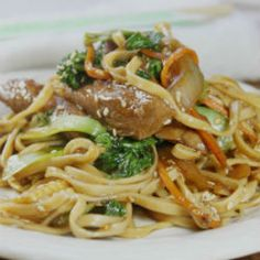 Pork stir fry | Food24