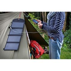 Xtorm - SolarBooster 24 Watts Panel