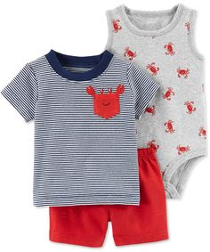 029269ca9 104 Best Adorable Newborn and Infant   toddler boys clothes images ...
