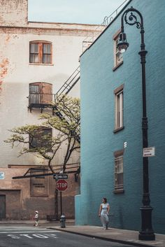 Cinematic New York by Stijn Hoekstra