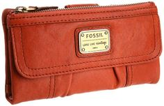 Fossil Emory Clutch Wallet
