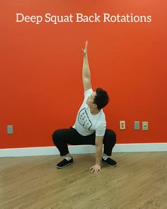 Hip Mobility Exercises, Better Posture Exercises, Flexibility Workout, Flat Belly Workout, Hip Workout, Gym Workout For Beginners, Workout Videos, Movement Fitness, Hip Opening Yoga