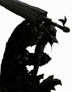 Argh I'm so obsessed with Berserk right now!  Guts Berserk Armour by TheEverydayHardcore.deviantart.com