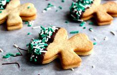 BAILEYS IRISH CREAM COOKIES!  #Food #Drink #Trusper #Tip
