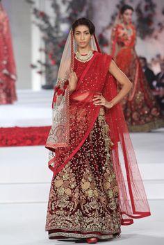 Varun Bahl - Amazon India Couture Week 2015