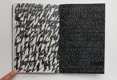 Kalligrafie Buch