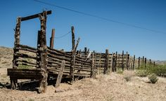 Old Cattle Corral