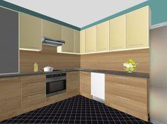 moderna #kuchyna #nabytokbetak #nabytok #kuchynasnov #kuchynanamieru #3d #vizualizacia #interierovydizajn