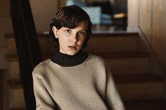 Millie Bobby Brown as Adele Starkweather