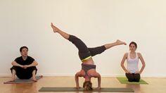 Yogaglo - $18/month online yoga classes.