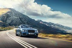2017 Bentley Flying Spur W12 S is First Bentley Sedan to Top 200 MPH Gallery via MOTOR TREND News iPhone App