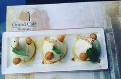 """The Hummus from the Cold Mezze  #zomato #zomatodubai #zomatouae #dubai #dubaipage #mydubai #uae #inuae #dubaifoodblogger #uaefoodblogger #foodblogging…"""