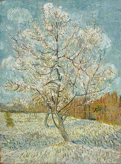 El Blog de La Tabla: Hierba, mariposas y primavera con Van Gogh