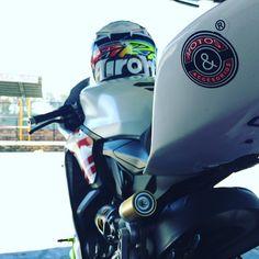 @Airoh Mode!!! By Motos y accesorios....