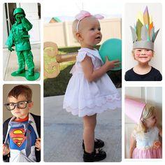 209 Mejores Imagenes De Disfraces Para Ninos Children Costumes - Hacer-disfraces-halloween-caseros-para-nios