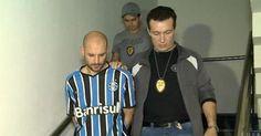 osCurve Brasil : Em mensagem no WhatsApp, suspeito de matar esposa ...