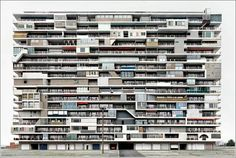 Impossible building by Filip Dujardin